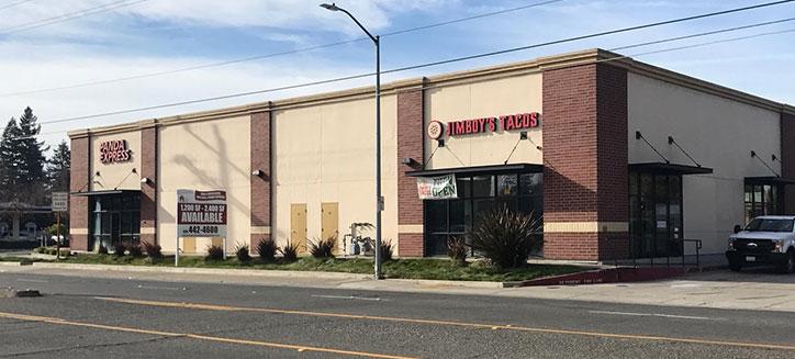 Marconi Store