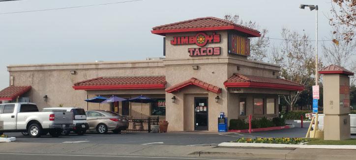 Rancho Cordova Store